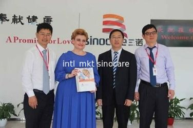 Changsha Sinocare Inc