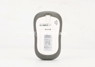 China 24 Months Expiry Date Blood Sugar Glucose Meter With Track Optimization Lancing supplier